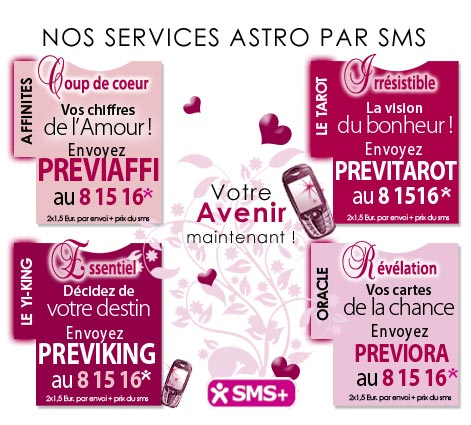 services astro horoscope
